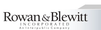 Rowan & Blewitt Incorporated